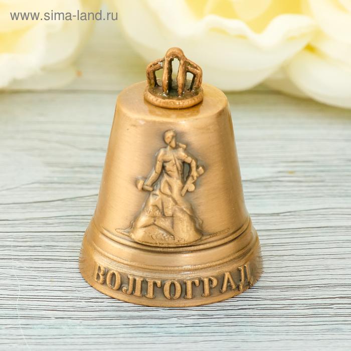 "Колокольчик ""Волгоград"""
