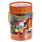 Коробка подарочная «Волшебного праздника», 13,5 х 19 см