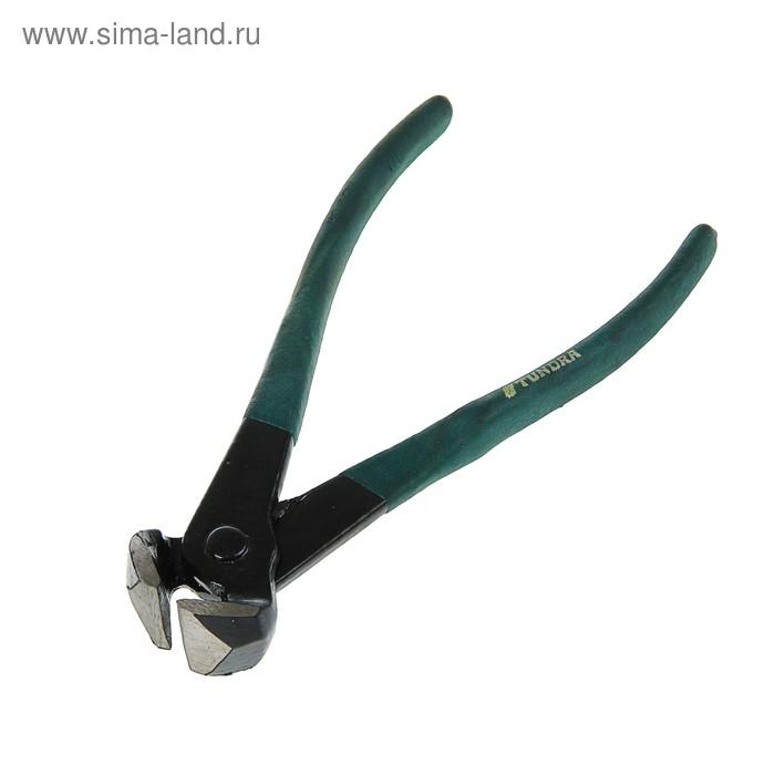 "Клещи торцевые ""TUNDRA basic"" 175 мм"