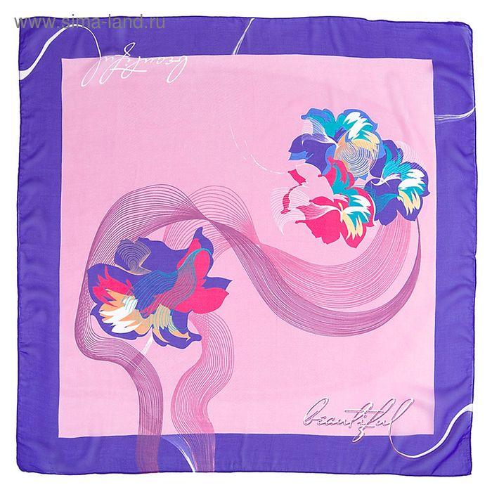 Платок текстильный, 54_ R3-1