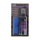 Спрей Zala для очистки экранов всех типов 100 мл + салфетка микрофибра