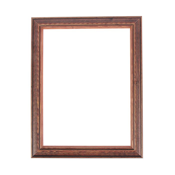 Рама для зеркал и картин 30х40х4,2 см, Polina бук