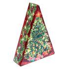 Складная коробка «Новогодняя ёлочка»,20 х15 х5 см