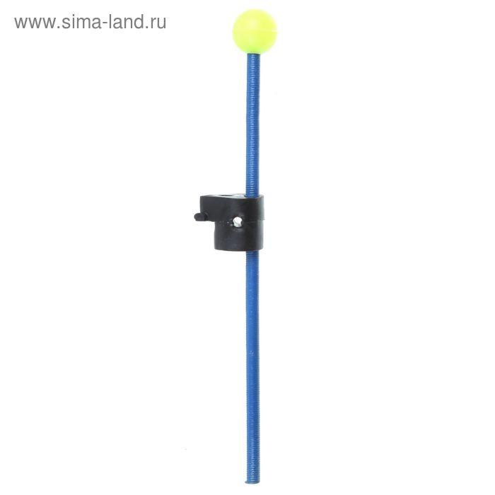 Сторожок В-1Ф витой полимер. синий набор 25шт