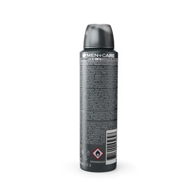 Антиперспирант Dove Men + Care Invisible Dry «Защита без белых следов», аэрозоль, 150 мл - фото 7378232
