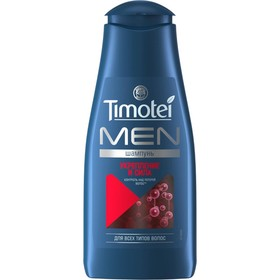 Шампунь для волос Timotei «Контроль над потерей волос», 400 мл