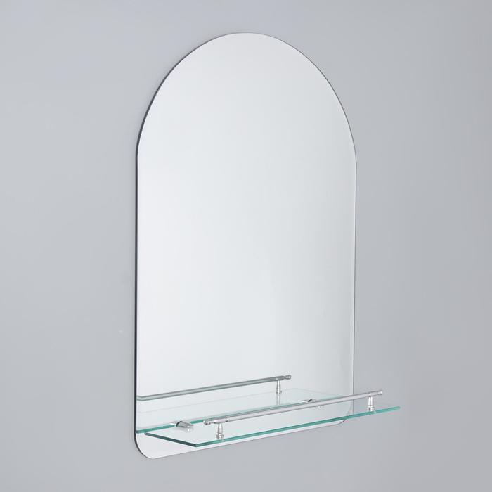 Mirror in the bathroom 600 x 450 mm