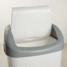 Контейнер для мусора с крышкой 14 л - фото 1716948