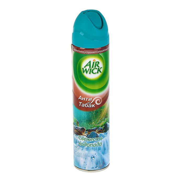 """Освежитель воздуха Airwick Aerosol Fresh Water """"Свежесть водопада"""", 240 мл"""