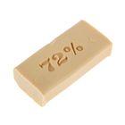 Мыло хозяйственное ГОСТ-30266-95 72%, 100 г
