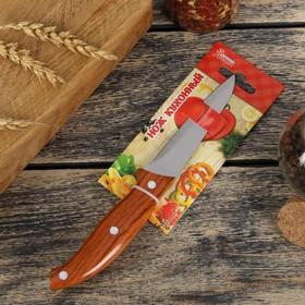 """Knife """"Eco"""", blade 9.5 cm"""