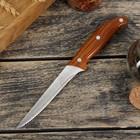 """Нож """"Эко"""" зубчатое лезвие 12 см"""