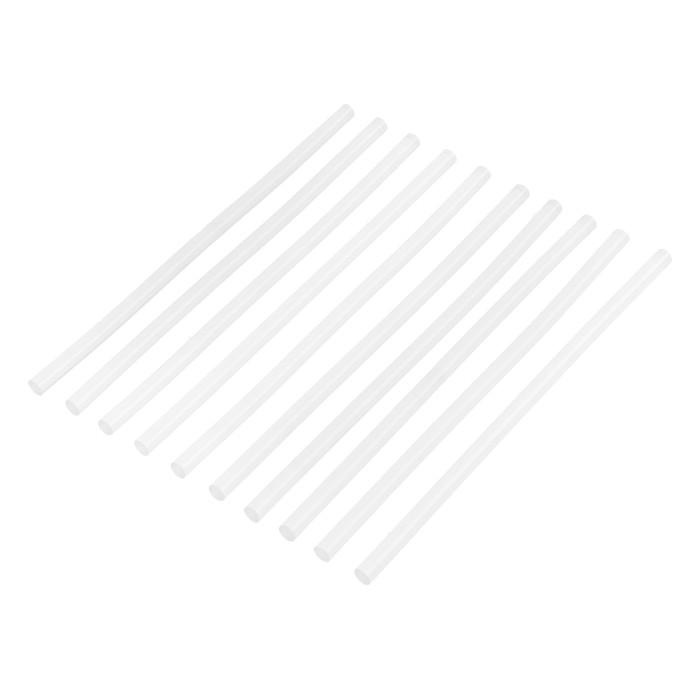 "Стержни клеевые ""TUNDRA basic"" D 7 х 200 мм, 10 шт."