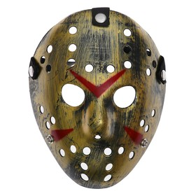 Карнавальная маска «Пятница»