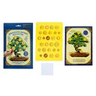 """Feng Shui painting """"Money tree of wealth"""""""