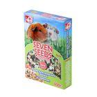 Корм   для морских свинок SEVEN SEEDS SPECIAL  с орехом 400 г