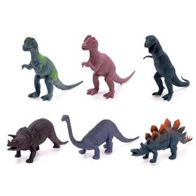"""The figure of the dinosaur """"BC"""", a MIX"""