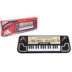 """The synthesizer """"a Great time """", 32 keys"""