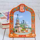 """Panels wooden """"Kirov"""""""