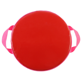 "Sleds ""Nyusha gifts"", diameter 35 cm, MIX color"