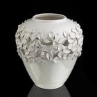 вазы из керамики и фарфора на 8 марта