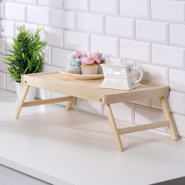 Столик для завтрака «Добропаровъ»