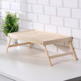 "The Breakfast table ""Dobromirov"""