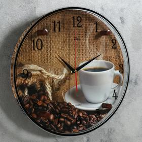 Wall clock, series: Kitchen,