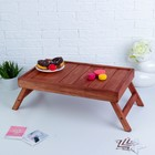 Столик для завтрака «Добропаровъ», микс