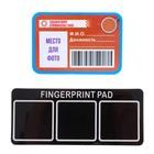 Набор для опытов «Отпечатки пальцев» - фото 995253