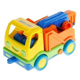 Автомобиль - эвакуатор «Мой первый грузовик»