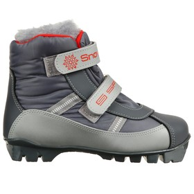 Boots SPINE Baby 101, NNN mount, size 33-34, mix color.