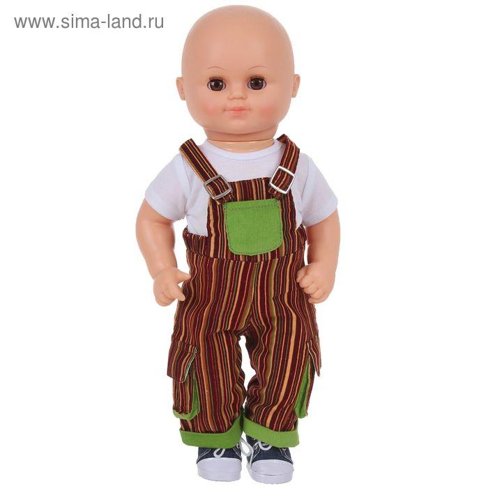 """Кукла """"Дениска 2"""" со звуковым устройством"""
