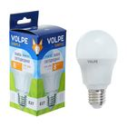 Лампа светодиодная Volpe, Е27, 8 Вт, свет белый