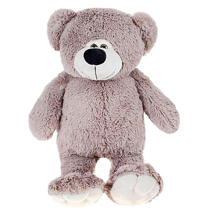 """Мягкая игрушка """"Мишка Веня"""", цвет светло-коричневый, 65 см"""