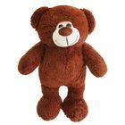 """Мягкая игрушка """"Мишка Веня"""", цвет коричневый, 65 см"""