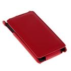 Чехол Flip-case Sony Xperia L S36H, красный