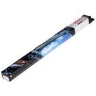 Щётки стеклоочистителя Bosch Aerotwin,55 см,47.5 см, бескаркасные, под крючок, набор 2 шт.