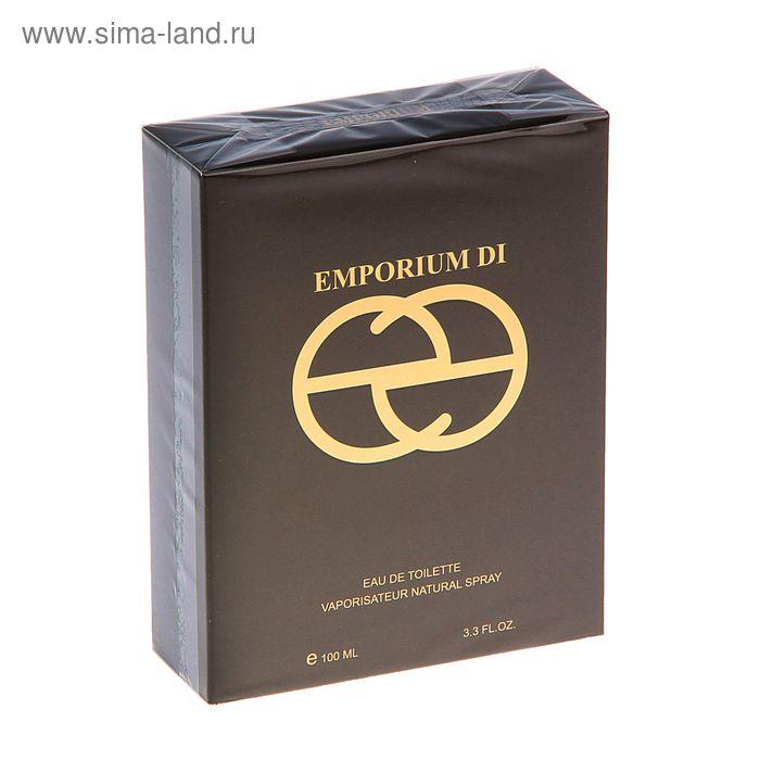 Туалетная вода мужская Emporium di Emporium, 100 мл