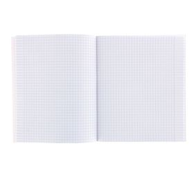 Notebook 48 sheets cage