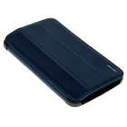Чехол SmartCover для планшета Samsung Galaxy Tab3 7.0 (T2100), синий