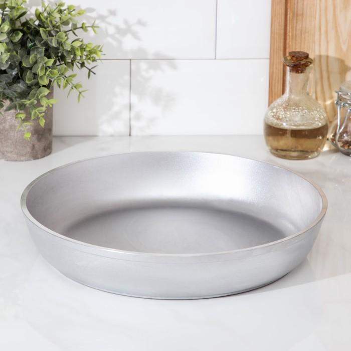 Сковорода, 30×5,5 см - фото 797670710