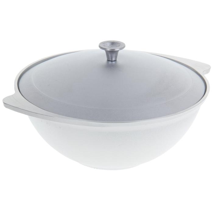 Cauldron for pilaf 3.5 liters.