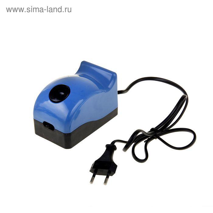 Компрессор Aleas одноканальный 2.5 л/мин AP-9801