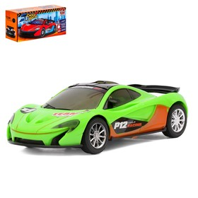 """Car """"Car"""" battery powered light and sound effects"""