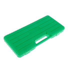 Socket set TUNDRA basic, universal case 26 items