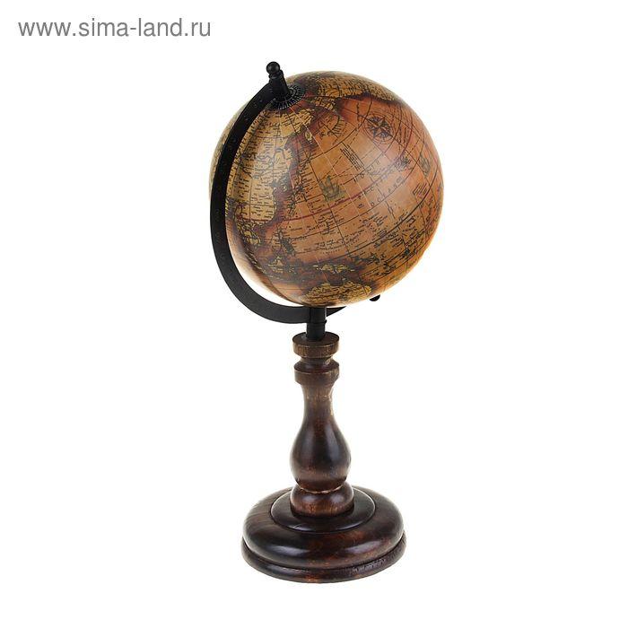 "Сувенирный глобус ""Кантри"""