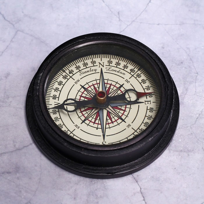 "Gift compass ""James"""
