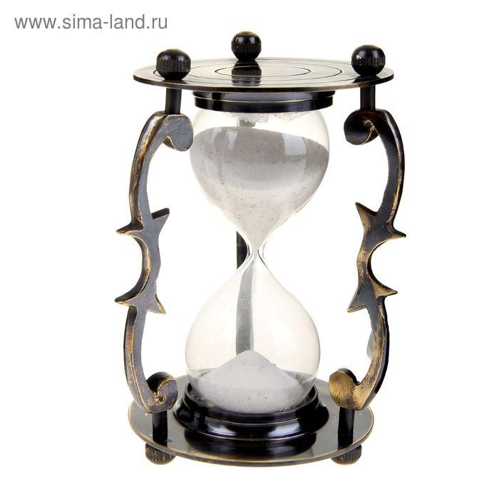 """Сувенирные песочные часы (5 мин) """"Века"""""""