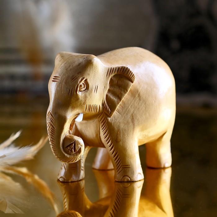 "Souvenir ""Elephant Raipur"""
